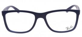Óculos Receituário Ray Ban 7027L 5412