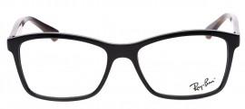 Óculos Receituário Ray Ban 7095L 5566