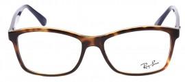 Óculos Receituário Ray Ban 7095L 5654