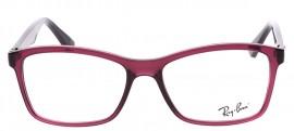Óculos Receituário Ray Ban 7095L 5655