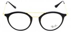 Óculos Receituário Ray Ban 7097 2000