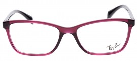Óculos Receituário Ray Ban 7108L 5445