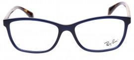 Óculos Receituário Ray Ban 7108L 5696