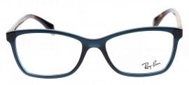 Óculos Receituário Ray Ban 7108L 5704