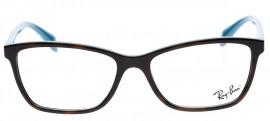 Óculos Receituário Ray Ban 7108L 5825