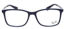 Óculos Receituário Ray Ban 7133L 5828
