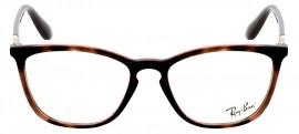 Óculos Receituário Ray Ban 7136L 5741