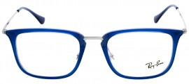 Óculos Receituário Ray Ban 7141 5752