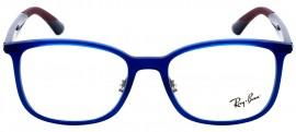 Óculos Receituário Ray Ban 7142 5761