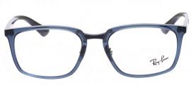 Óculos Receituário Ray Ban 7148 5796