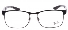 Óculos Receituário Ray Ban 8416 2503