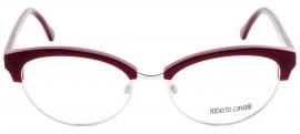 Óculos Receituário Roberto Cavalli Anonyme 764 069