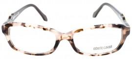Óculos Receituário Roberto Cavalli Atik 844 055