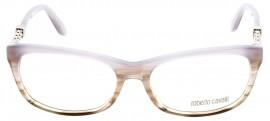 Óculos Receituário Roberto Cavalli Barbados 706 059