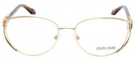Óculos Receituário Roberto Cavalli Kaukura 694 028