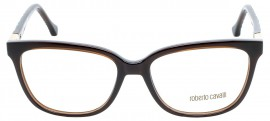 Óculos Receituário Roberto Cavalli Moofushi 751 048