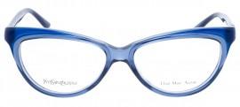 Óculos Receituário Saint Laurent 6362 ehe