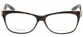 Óculos Receituário Saint Laurent 6367 4fu