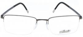 Óculos Receituário Silhouette Illusion Nylor 5457 60 6060