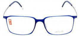 Óculos Receituário Silhouette Urban Lite Fullrim 2891/60 6055