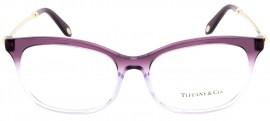 Óculos Receituário Tiffany & Co. City Hardwear TF 2157 8222