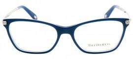 Óculos Receituário Tiffany & Co. City Hardwear TF 2158-B 8189