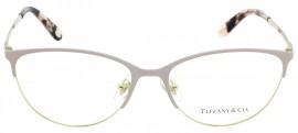 Óculos Receituário Tiffany   Co. Tiffany 1837 TF 1127 6125 30446fc53f