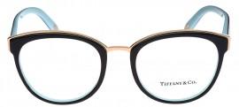 Óculos Receituário Tiffany & Co. Tiffany 1837 TF 2162 8055