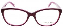 Óculos Receituário Tiffany & Co. Tiffany Atlas TF 2121 8173