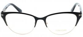 Óculos Receituário Tom Ford 5318 002