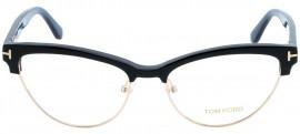 Óculos Receituário Tom Ford 5365 005