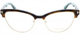 Óculos Receituário Tom Ford 5365 052
