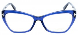 Óculos Receituário Tom Ford 5376 090