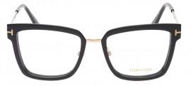 Óculos Receituário Tom Ford 5507 001
