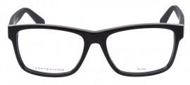 Óculos Receituário Tommy Hilfiger 1237 KUN