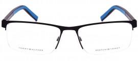 Óculos Receituário Tommy Hilfiger 1594 0VK