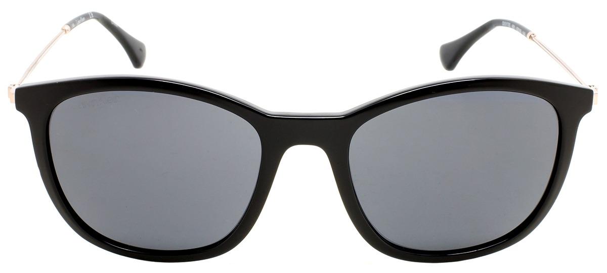 ccee601f0100c preto   prata. Óculos de Sol Calvin Klein 3173s 001 ...