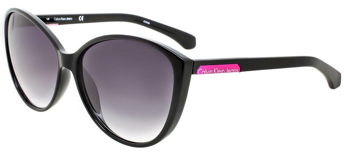 cbe8d165be64b Óculos de Sol Calvin Klein Jeans 784s 001   Ótica Mori