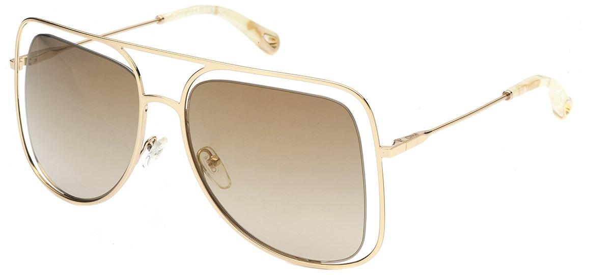 Óculos de Sol Chloé Poppy 130S 743