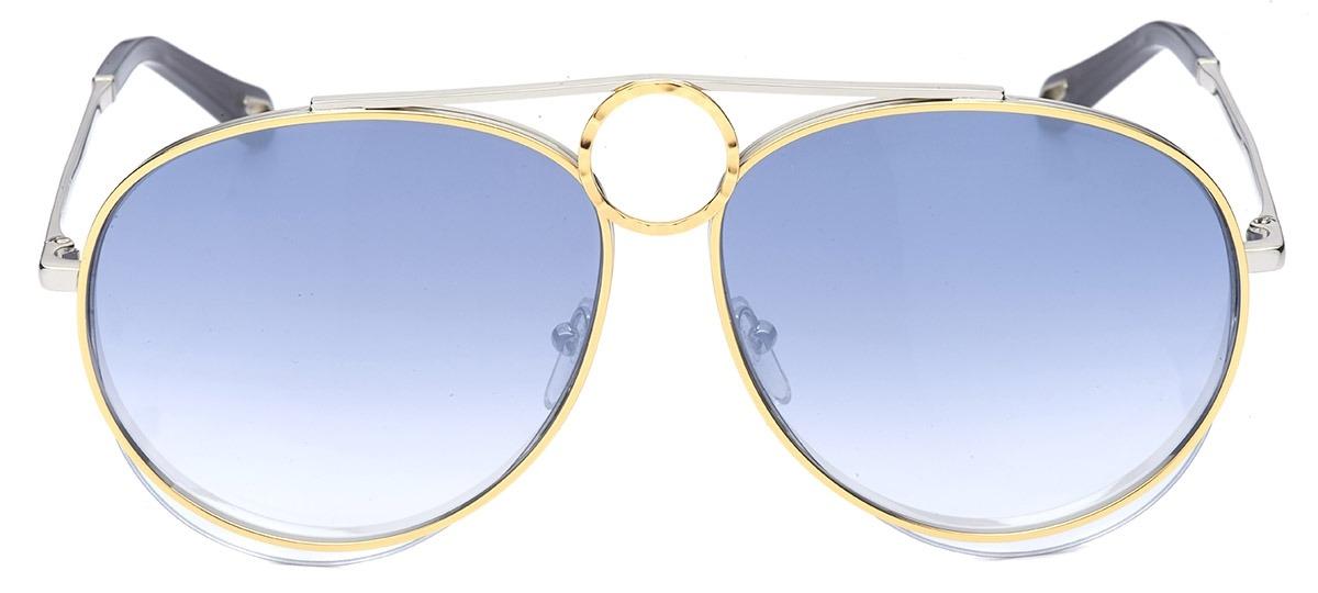 Óculos de Sol Chloé Romie 144S 050