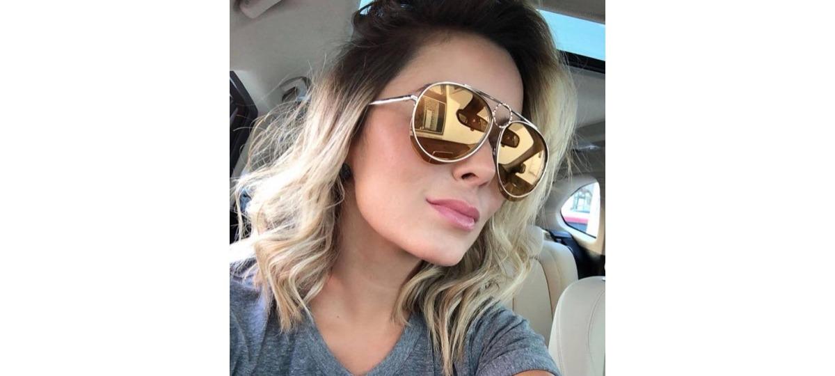 Thumb Óculos de Sol Chloé Romie 144S 051
