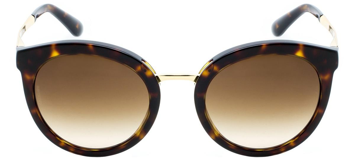 Óculos de Sol Dolce   Gabbana 4268 502 13   Ótica Mori a30ef460ab