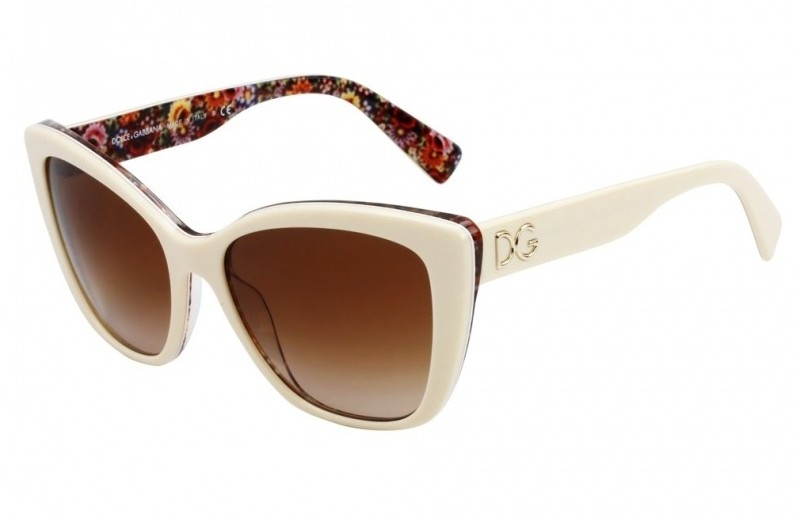 d8446ece7 Óculos de Sol Dolce & Gabbana 4216 2793/13 > Ótica Mori