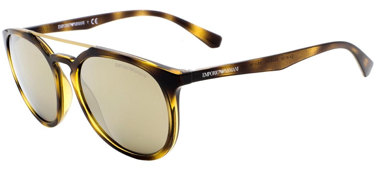 1aa2d6702 Óculos de Sol Emporio Armani 4103 5026/5A > Ótica Mori