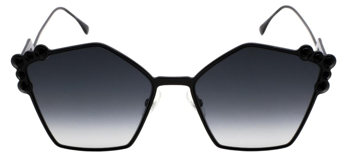 10686aa95 Óculos de Sol Fendi Can Eye 0261/S 2O59O > Ótica Mori