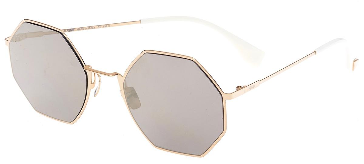 36a179ab23f16 Óculos de Sol Fendi Eyeline 0292 s J5GUE   Ótica Mori