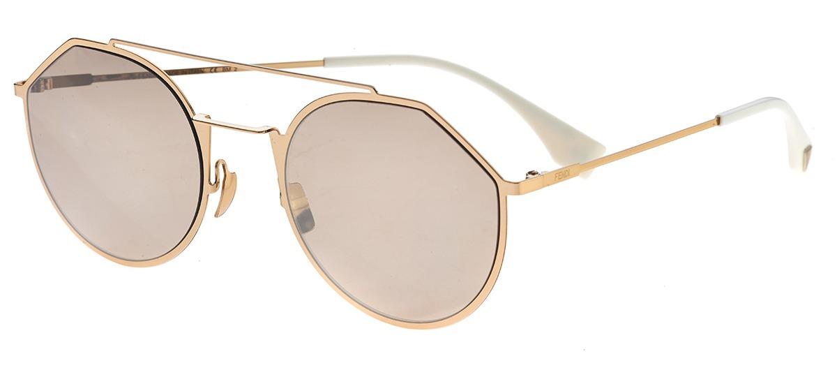 a5f309de8e8f2 Óculos de Sol Fendi Eyeline M0021 s J5GK1   Ótica Mori