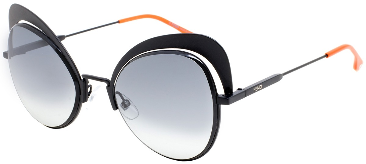 a47c3c1df5a05 Óculos de Sol Fendi Eyeshine 0247 s 8079O   Ótica Mori