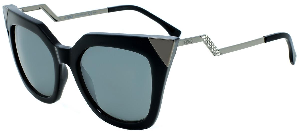 Óculos de Sol Fendi Iridia 0060 s kklsf   Ótica Mori fbffae55b4