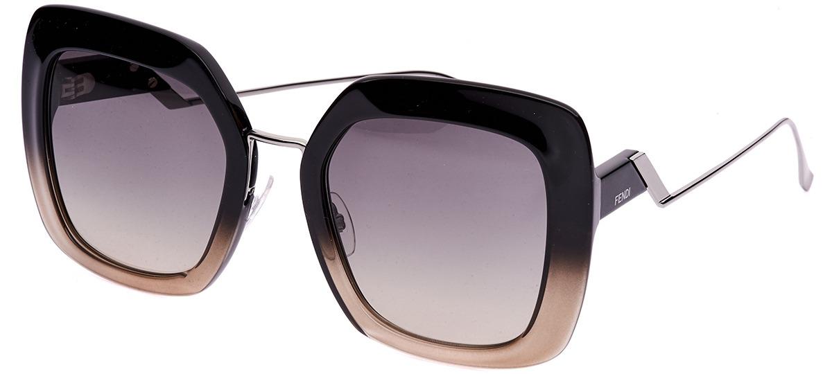 59632380e Óculos de Sol Fendi Tropical Shine 0317/s 7C5PR > Ótica Mori